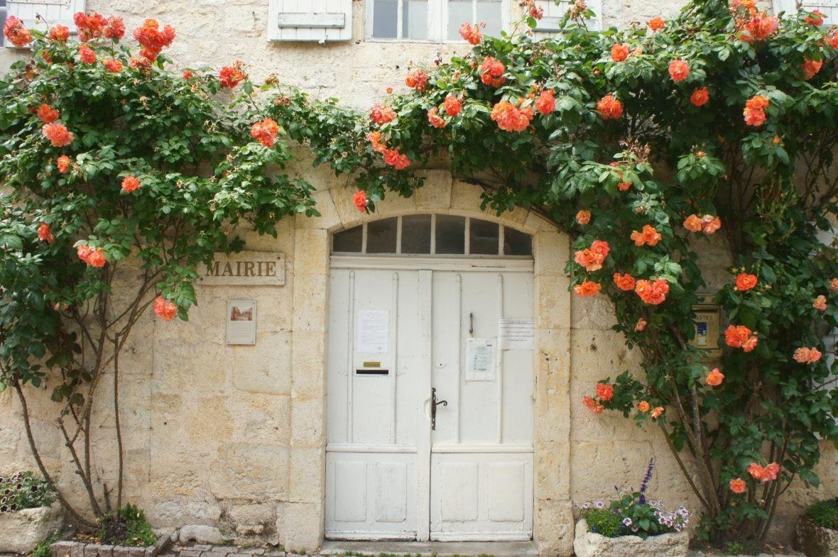 Blaziert, joli village de la Lomagne-Gascogne du Gers