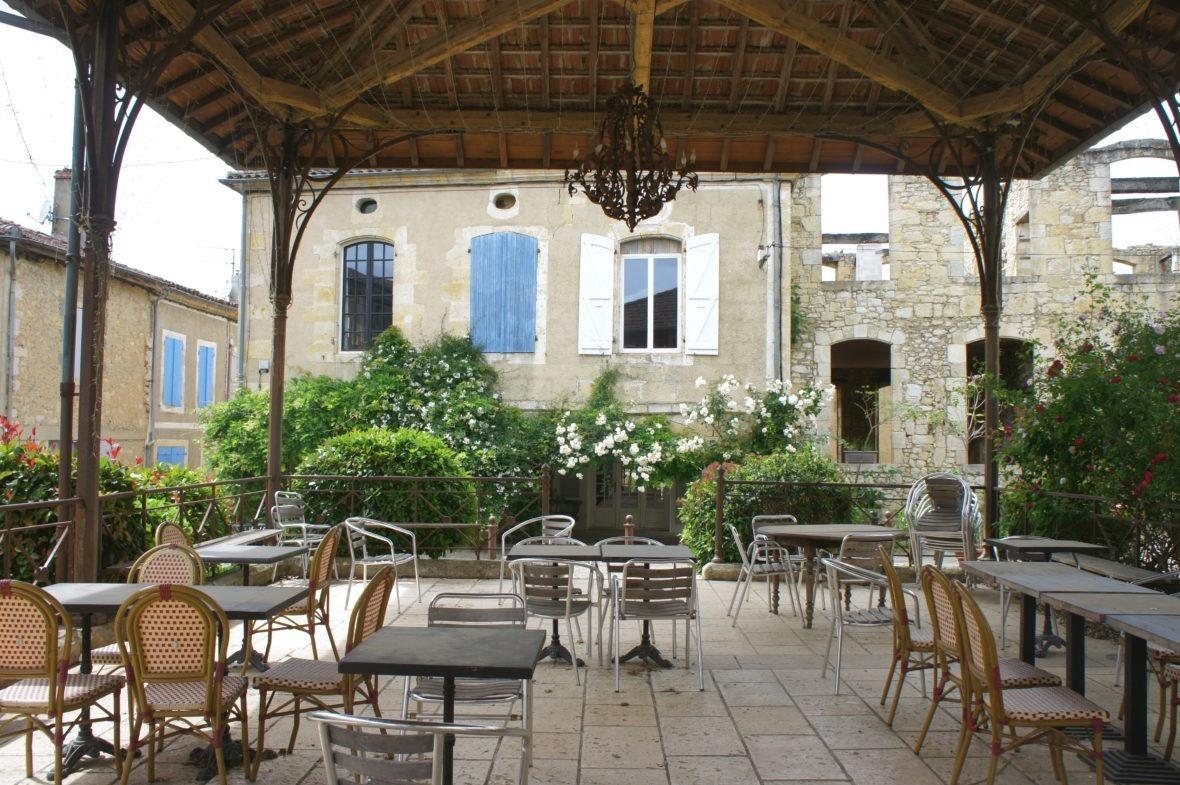 Saint-Puy en Lomagne-Gascogne du Gers